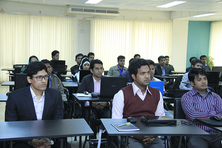 OSPF Workshop, Dhaka